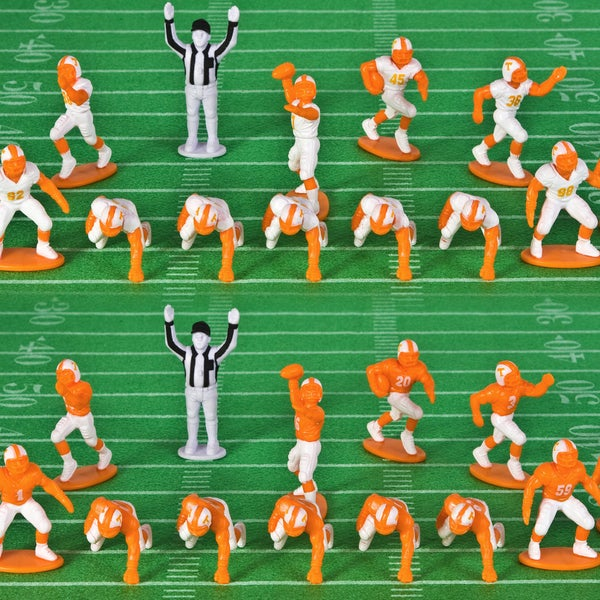 Kaskey Kids Tennessee Football Guys