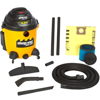 Shop Vac 12 Gallon Wet/ Dry Vac
