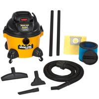 Shop Vac 9650610 6-Gallon Wet/ Dry Vacuum