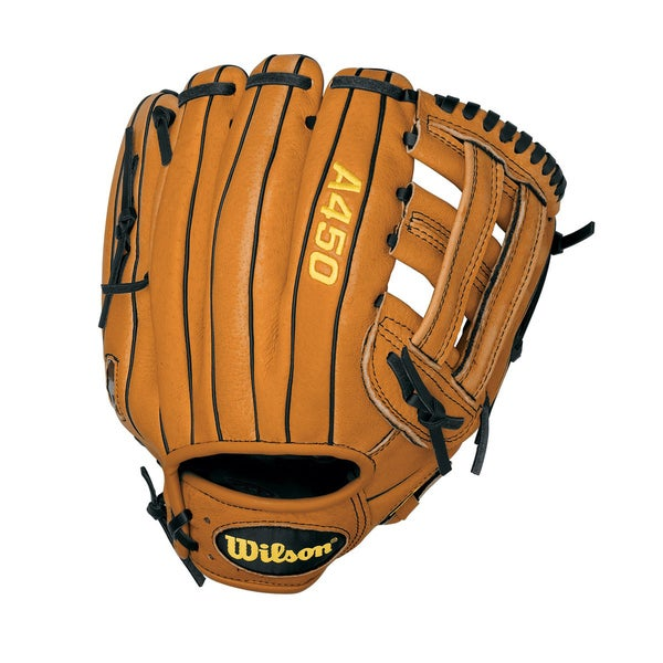 Wilson A450 Youth Gaming Glove