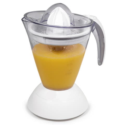 Better Chef 32-ounce Citrus Juicer