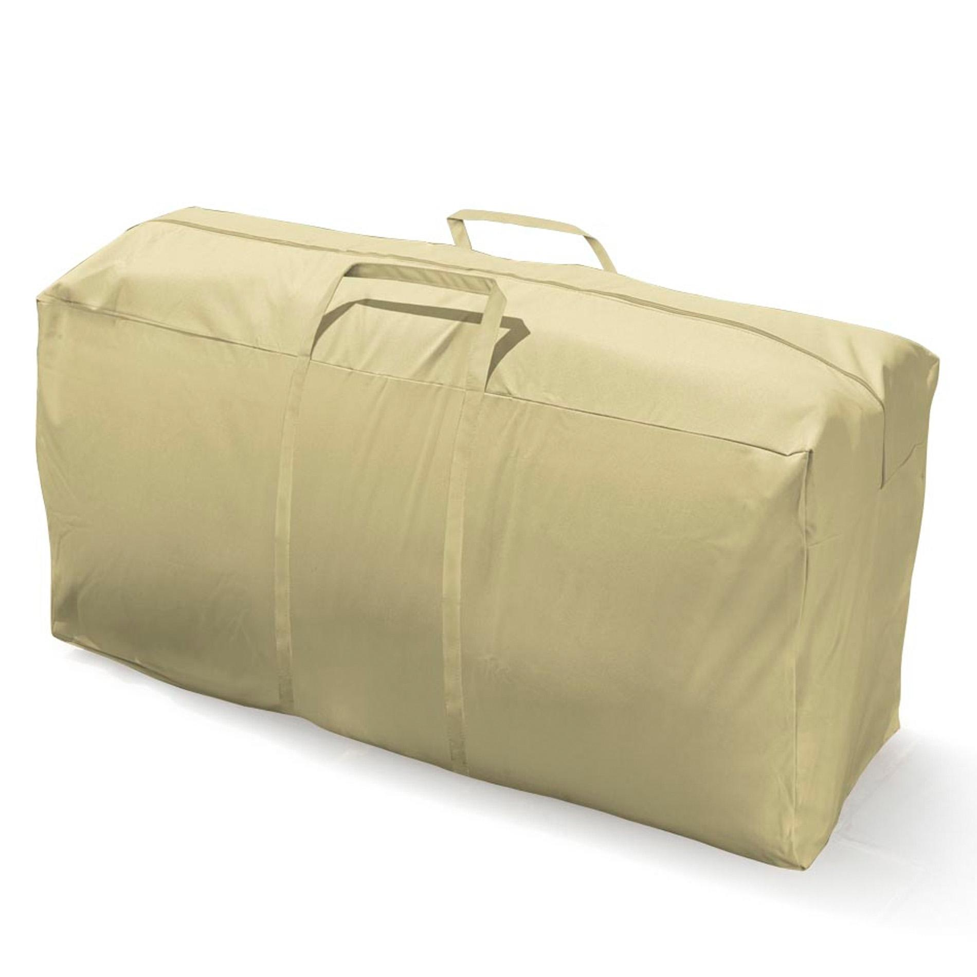 Mr Bbq Premium Patio Cushion Storage Bag Free Shipping