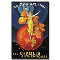 La Chablisienne By Henri Le Monnier-Gallery