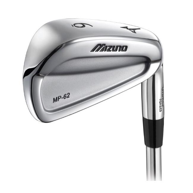 Mizuno MP-62 Forged 3-PW Iron with Project X Shaft Set