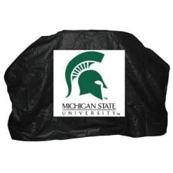 Michigan State Spartans 59-inch Grill Cover - Thumbnail 1