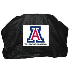 Arizona Wildcats 59-inch Grill Cover - Thumbnail 2