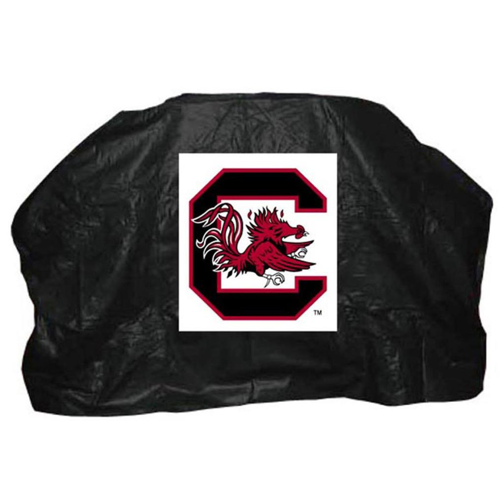 South Carolina Gamecocks 59-inch Grill Cover