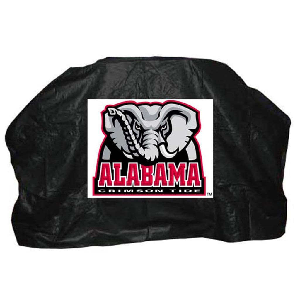 Alabama Crimson Tide 59-inch Grill Cover - Thumbnail 0