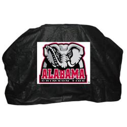 Alabama Crimson Tide 59-inch Grill Cover - Thumbnail 1