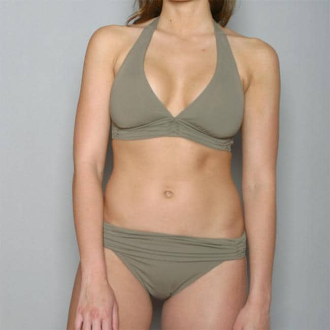 Jantzen Women's 2-piece Halter Top Bikini