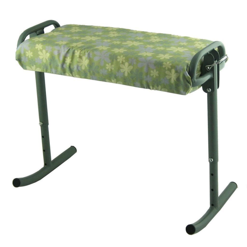 Garden Odyssey Deluxe Rocking Kneeler Bench Free Shipping On