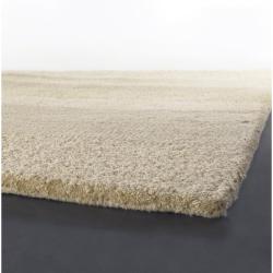 Hand-tufted Mandara New Zealand Wool Rug (8' x 10')