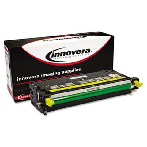 Innovera Compatible High-Yield Toner- 8000