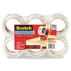 Scotch 3850 Heavy Duty Tape Refills- 1.88 x 54.6