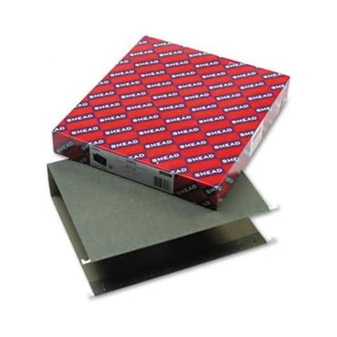 Smead 3 Capacity Box Bottom Hanging File