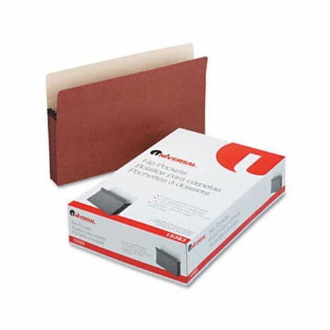 Universal 5 1/4 Expansion File Pockets-