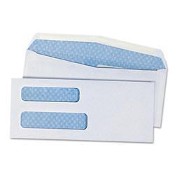 Universal Double Window Business Envelope- #8