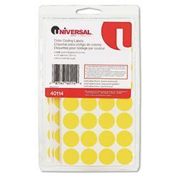 Universal Permanent Self-Adhesive Color-Coding