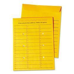 Universal Interoffice Re-Seal Envelope- 10 x 13-