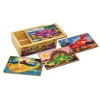 New Products Puzzles