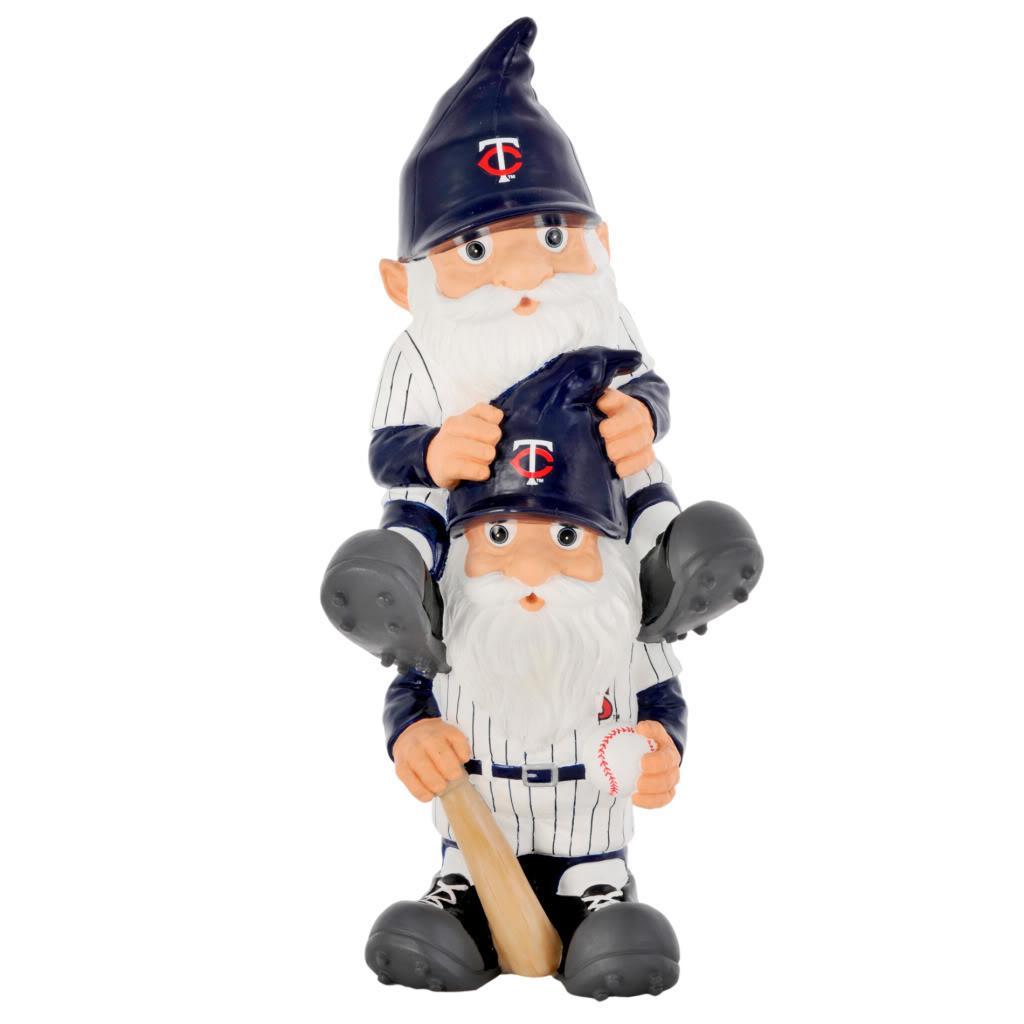 Minnesota Twins 11-inch Thematic Garden Gnome