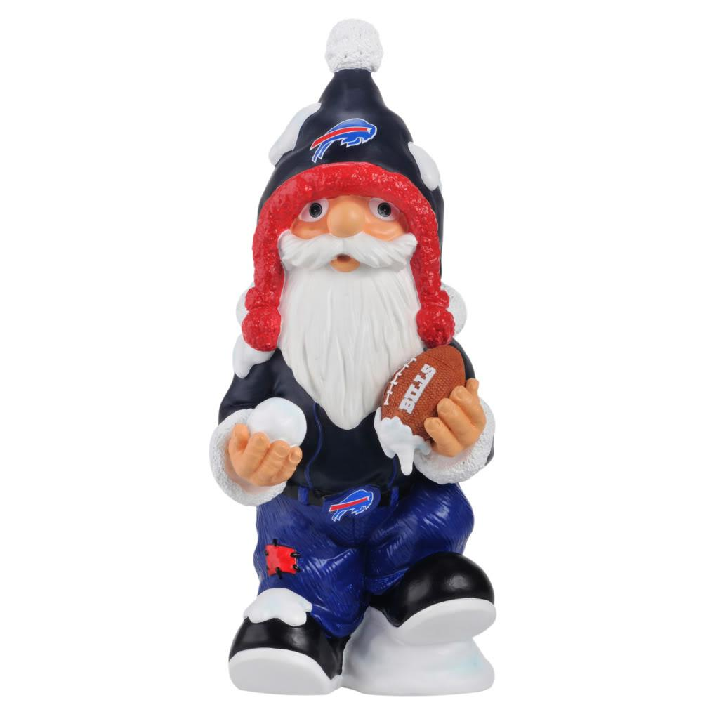 Buffalo Bills 11-inch Thematic Garden Gnome
