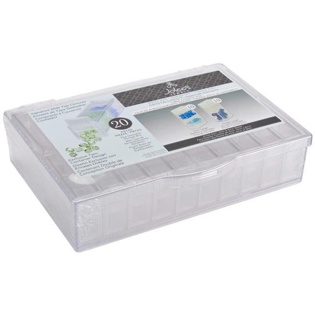 Jolee's Jewels Deluxe Storage Box