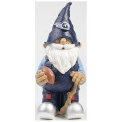 Tennessee Titans 11-inch Garden Gnome - Thumbnail 0