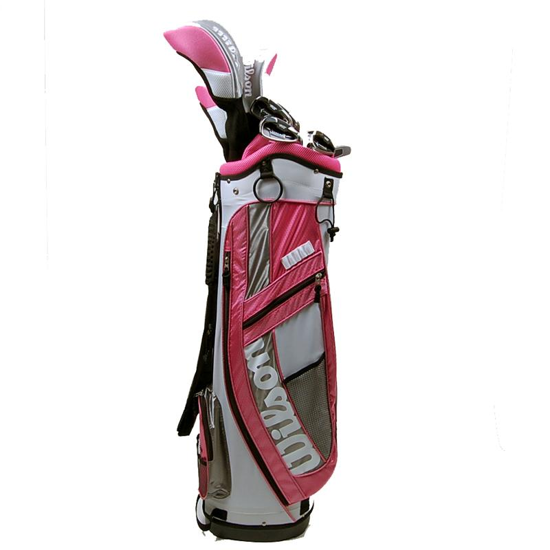 Wilson Women's 2011 Profile Package Complete Set