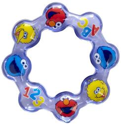 Munchkin Sesame Street Chilly Ring Teether - Thumbnail 1