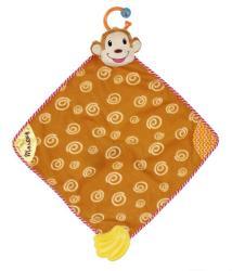 Munchkin Teething Baby Blanket