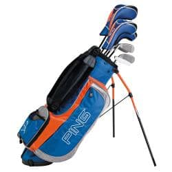 Shop Ping Moxie Junior Bag And Club Set Overstock 5950482