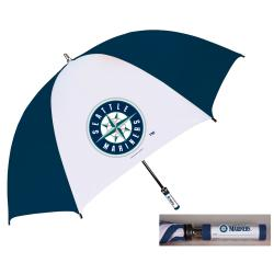 Coopersburg 62-in Seattle Mariners Golf Umbrella