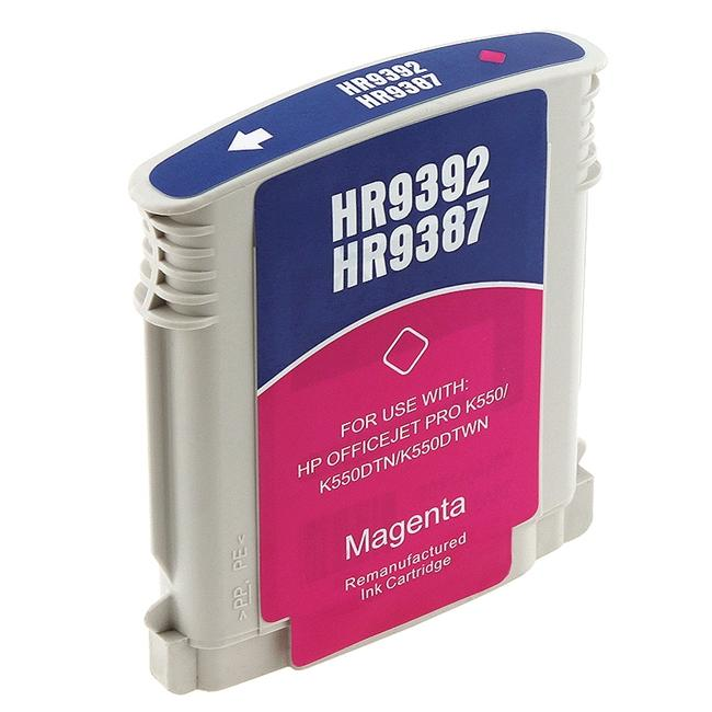 HP 88XL  Magenta Ink (Remanufactured) - Thumbnail 0