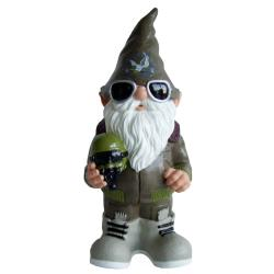 United States Air Force 11-inch Thematic Garden Gnome - Thumbnail 2