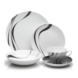 Mikasa 'Jazz' 5-piece Dinnerware
