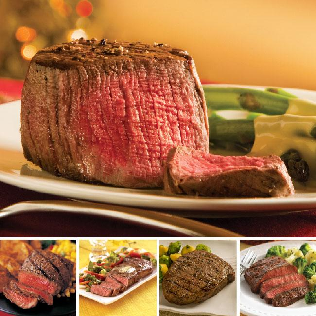 (Preorder) Father's Day Omaha Steaks Sensation Collection