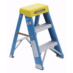 Werner Ladder 4 Foot Step Ladder Free Shipping Today