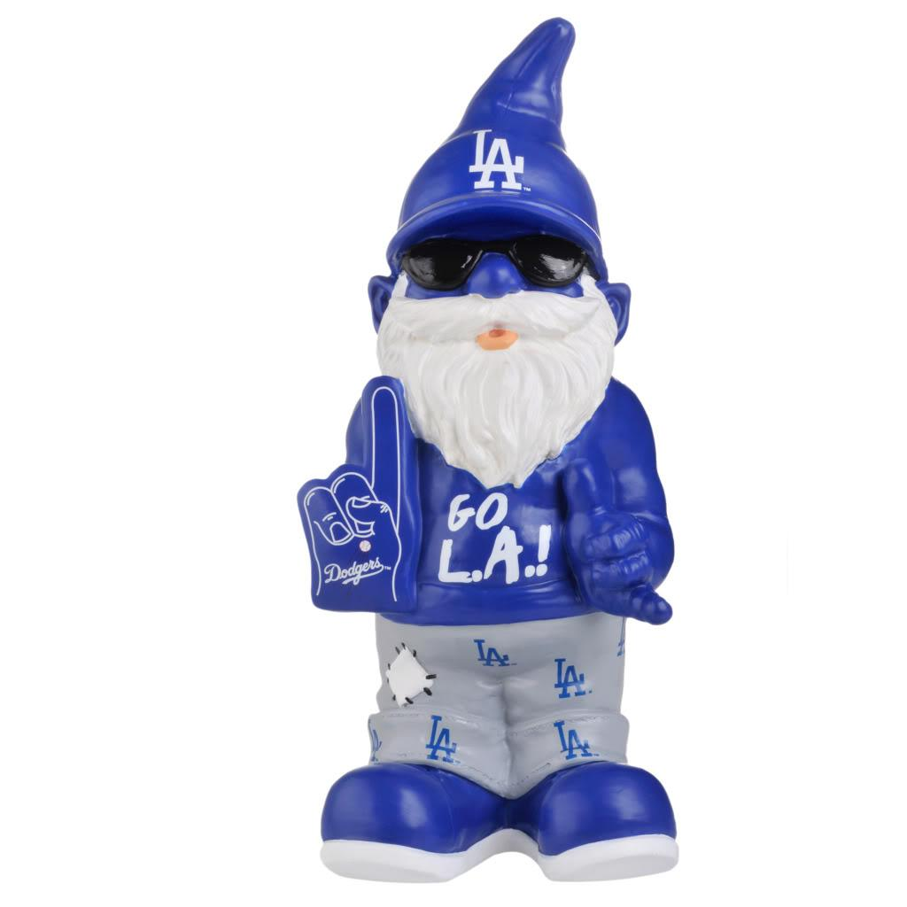 Los Angeles Dodgers 11-inch Thematic Garden Gnome