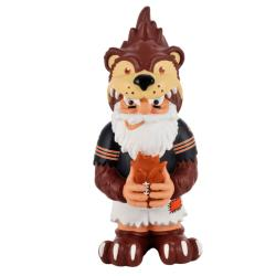 Chicago Bears 11-inch Thematic Garden Gnome - Thumbnail 0