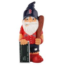 Boston Red Sox 11-inch Thematic Garden Gnome - Thumbnail 0