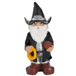 San Antonio Spurs 11-inch Thematic Garden Gnome - Thumbnail 0