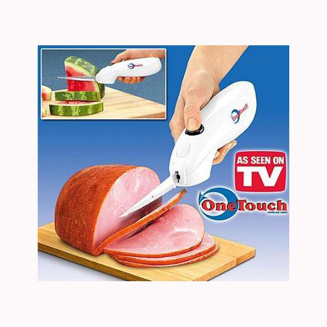 One-touch Cordless Knife - Thumbnail 1
