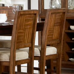 Liam 24-inches Counter Height Stools (Set of 2) - Thumbnail 2