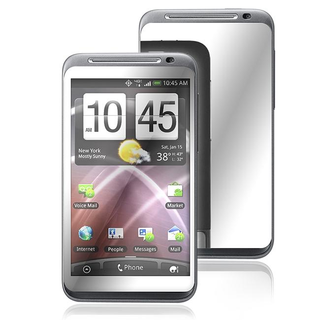Mirror Screen Protector for HTC ThunderBolt 4G