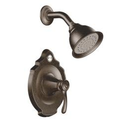Moen Oil Rubbed Bronze Moentrol Shower Only