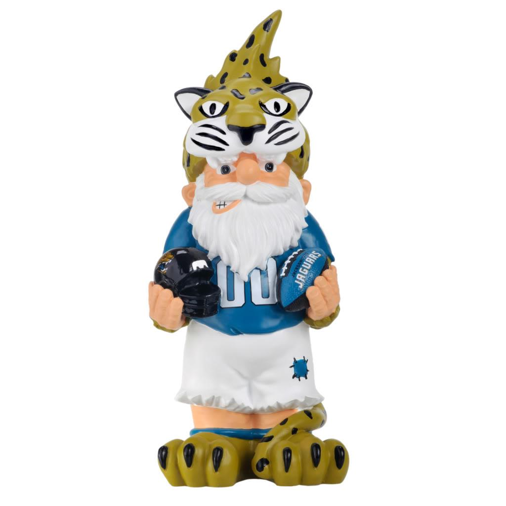 Jacksonville Jaguars 11-inch Thematic Garden Gnome