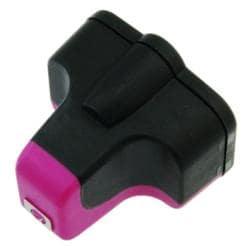HP 02 Magenta Ink Cartridge (Remanufactured) - Thumbnail 2