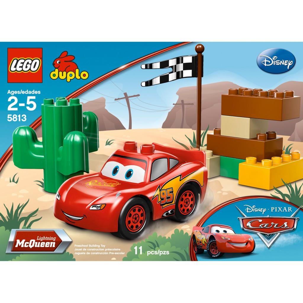 Kidkraft Train Table With Storage LEGO Lightning McQueen Toy Set - Free Shipping On Orders Over $45 ...