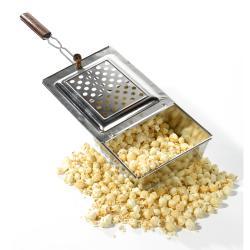 Jacob Bromwell Original Tin Popcorn Popper